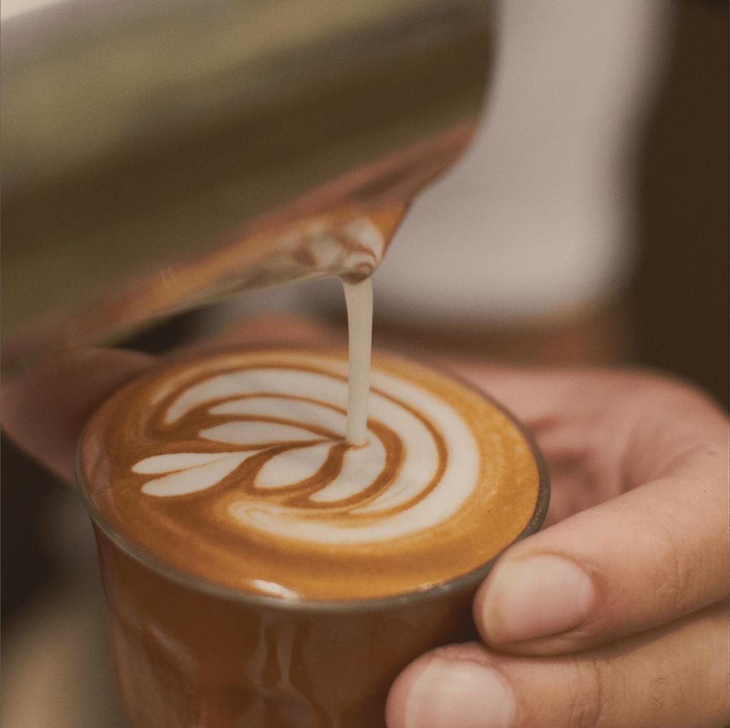Latte Art, Phần mềm quản lý quán coffee