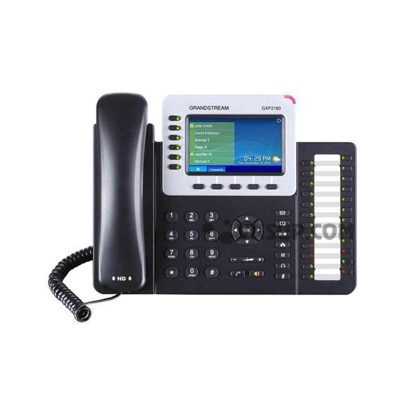 Điện thoại IP Grandstream GXP2160