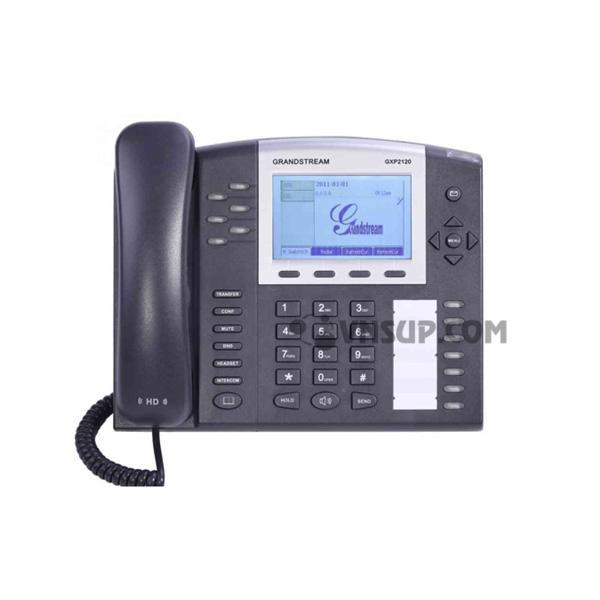 Điện thoại IP Grandstream GXP2120
