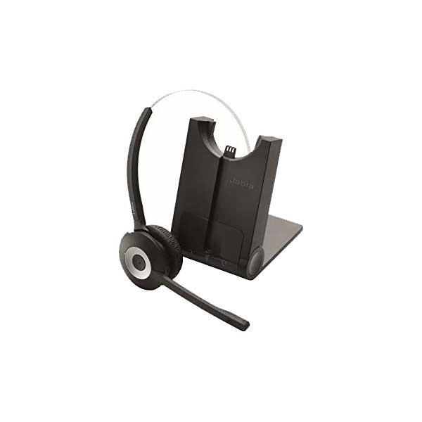 Tai nghe không dây Jabra Pro 935 Mono Ms