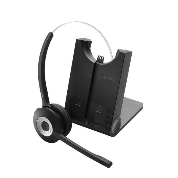 Tai nghe không dây Jabra Pro 935 Dual Connectivity