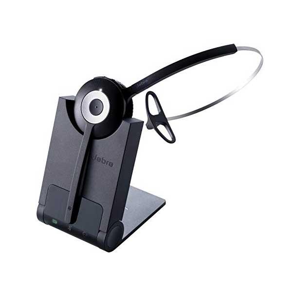 Tai nghe không dây Jabra Pro 920 Mono