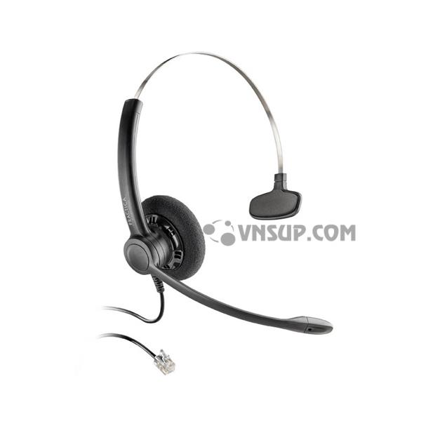 Tai nghe Plantronics Practica SP11-Cisco