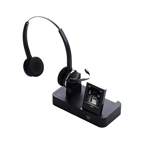 Tai nghe không dây Jabra Pro 9465 Duo