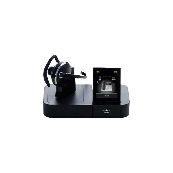 Tai nghe không dây Jabra Pro 9460 Mono