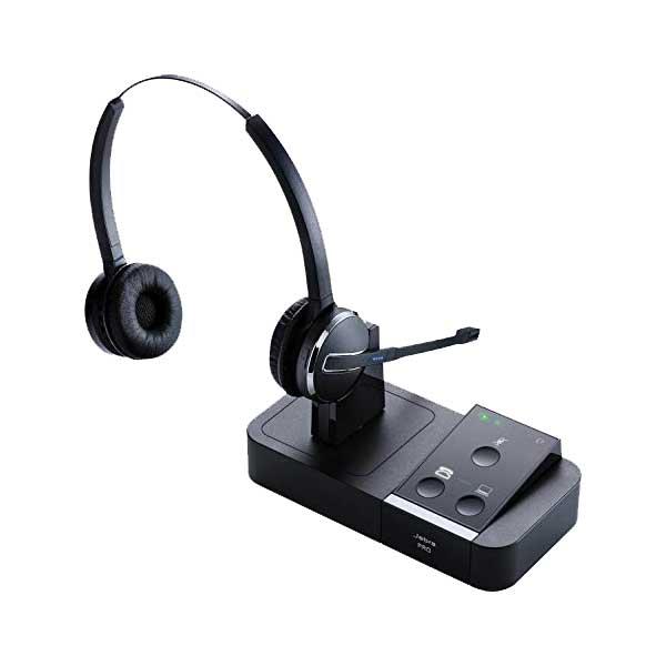 Tai nghe không dây Jabra Pro 9450 Duo