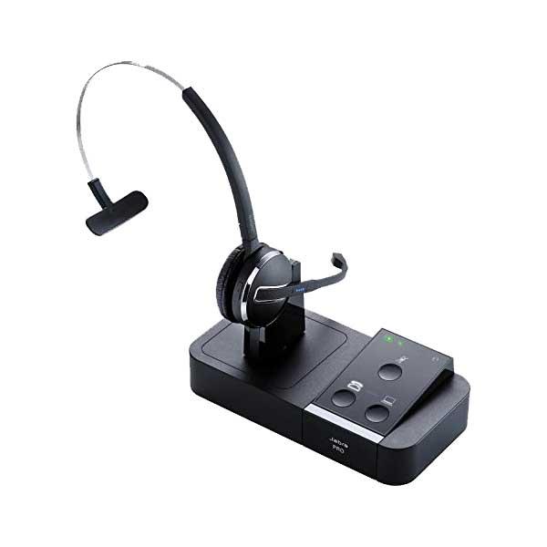 Tai nghe không dây Jabra Pro 9450 Mono Flex