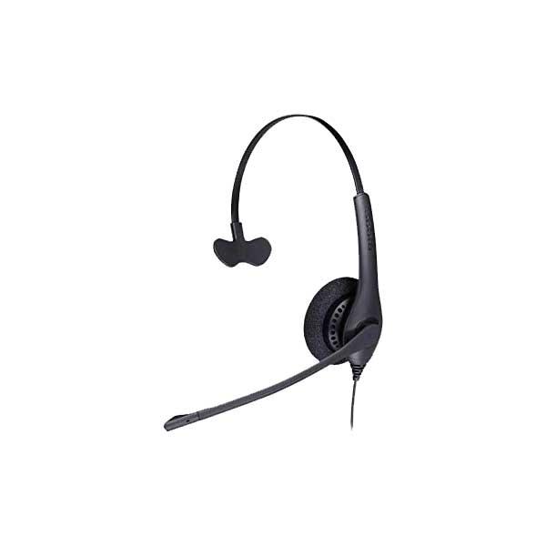 Tai nghe Jabra Biz 1500 Mono QD (Quick Disconnect)