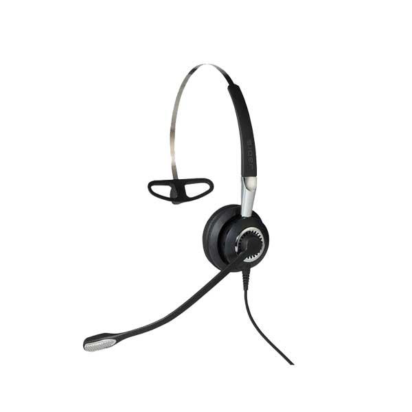 Jabra Biz 2400 II USB Mono CClà tai nghe Jabra 1 bên tai sử dụng cáp USB để kết nối với các Softphone và các ứng dụng UC hàng đầu