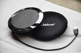 Micro hội nghị Jabra 410 UC (Loa kèm Mic)