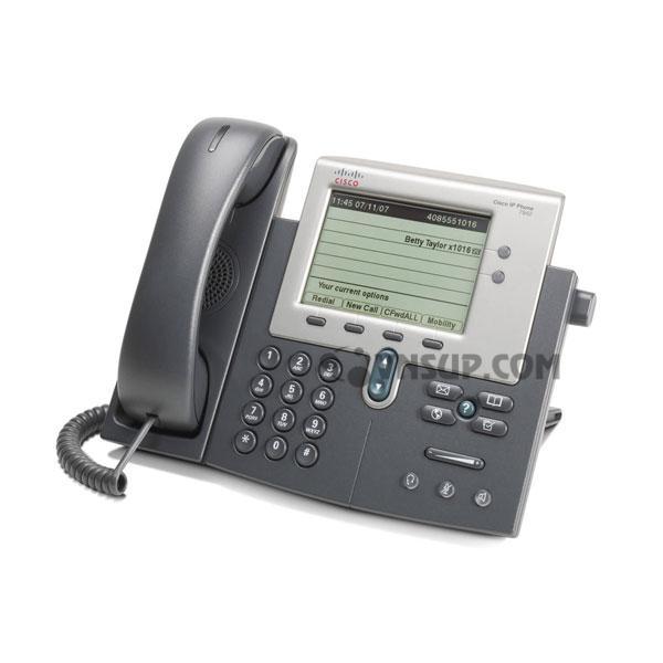 Điện thoại IP phone Cisco 7900 Series