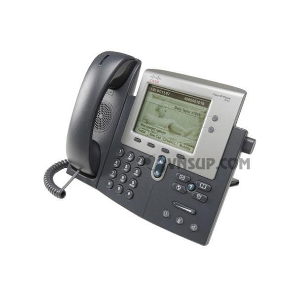 Điện thoại IP phone Cisco 7942G - Used