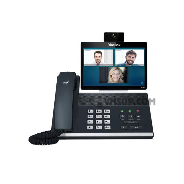 Điện thoại IP Phone Yealink SIP VP-T49G