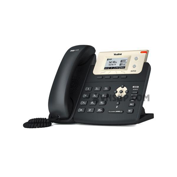Điện thoại IP phone Yealink SIP-T21P E2