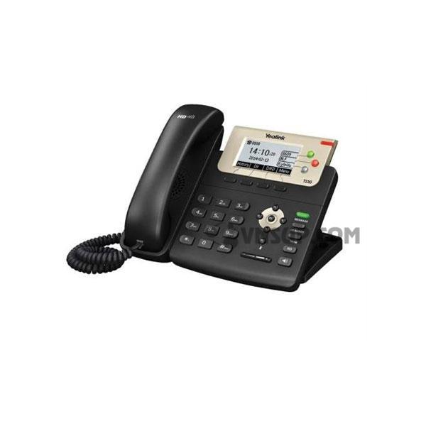 Điện thoại IP phone Yealink SIP-T23G