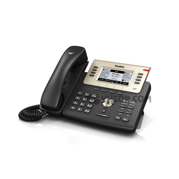 Điện thoại IP Phone Yealink SIP-T27P
