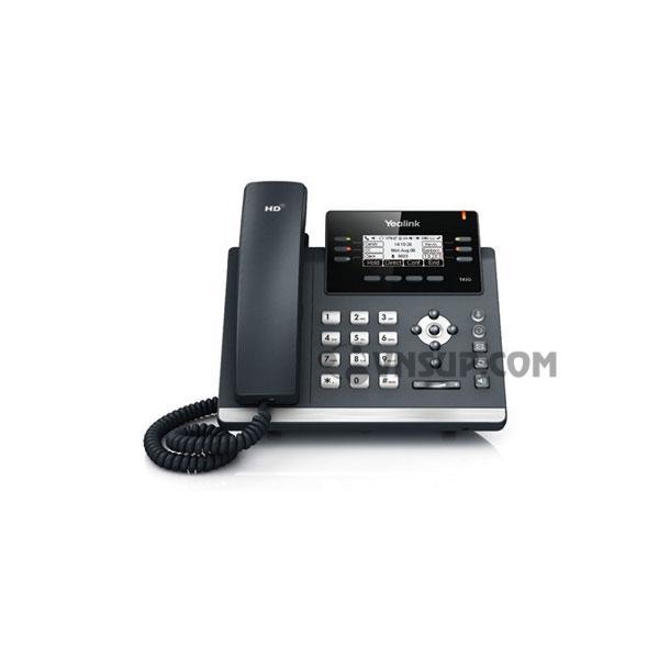 Điện thoại IP phone Yealink SIP-T42G