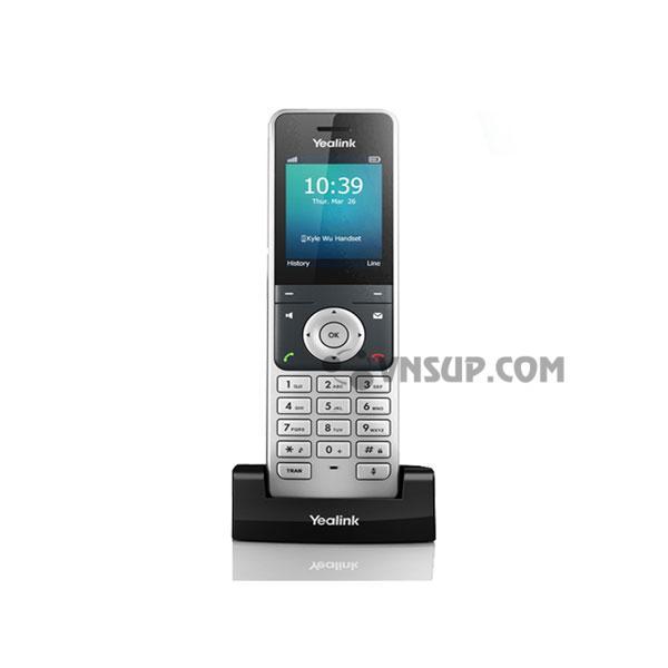 Điện thoại không dây Yealink W56H (Máy Con)