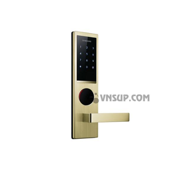 Khóa cửa điện tử Samsung SHS-H635FBG/EN