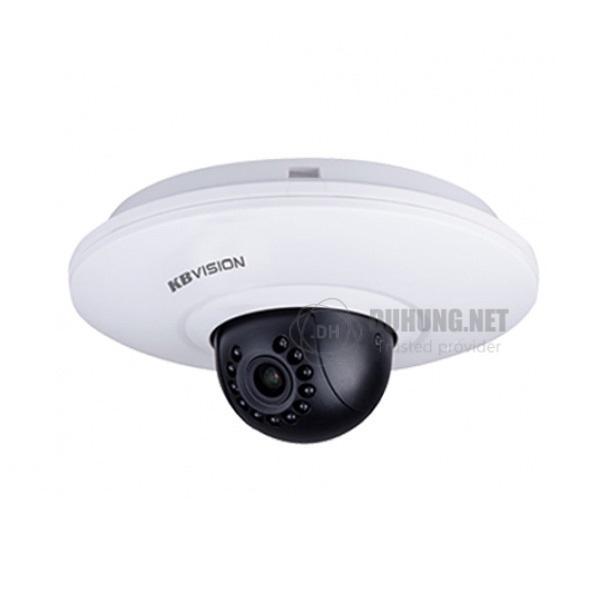 Camera IP KBVISION KH-N1302WP