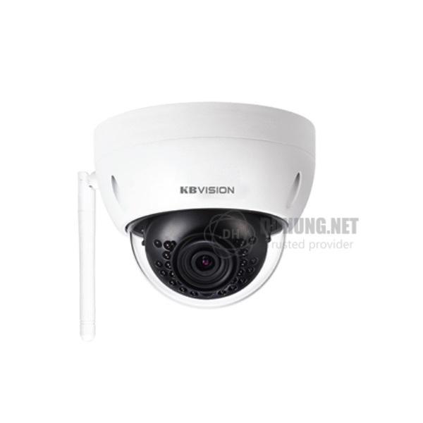 Camera IP KBVISION KM-2013DW