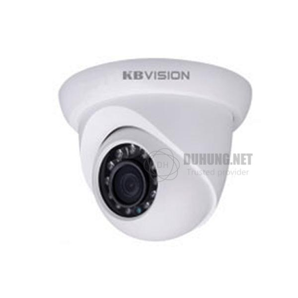 Camera IP KBVISION KX-1012N