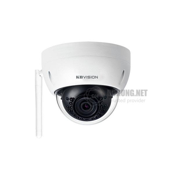 Camera IP KBVISION KX-1302WN