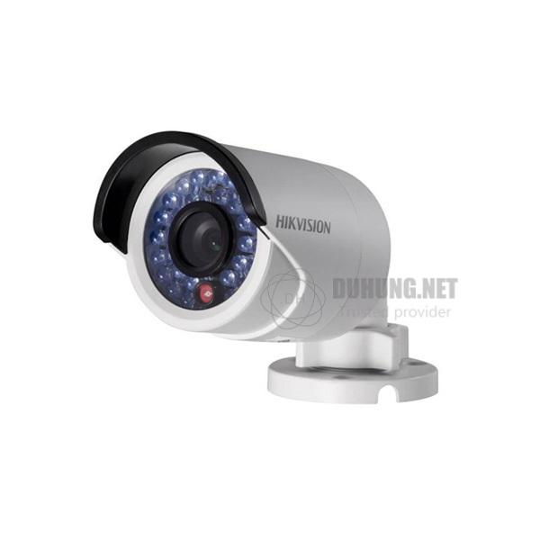 Hikvision DS-2CD2010F-IW