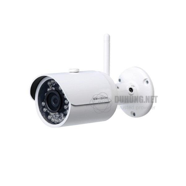 Camera IP KBVISION KM-1013DW