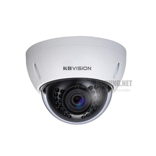 Camera IP KBVISION KM-4080DM