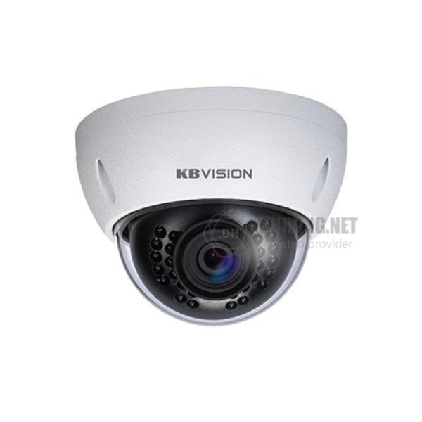 Camera IP KBVISION KM-4030SDM