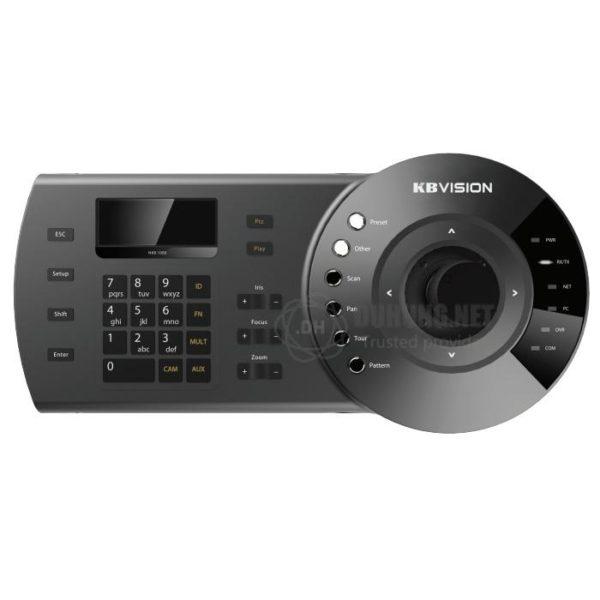 Bảng điều khiển camera IP KM-DK100