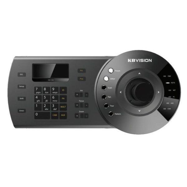 Bàn điều khiển camera IP KBVISION KR-SPKN