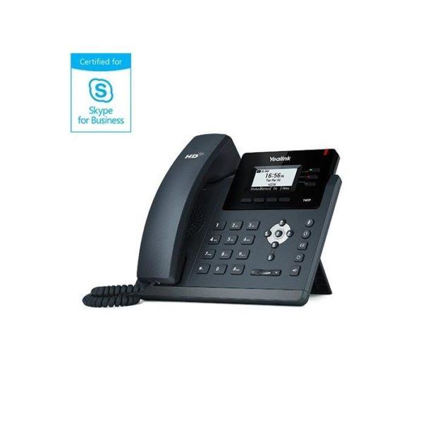 Yealink SIP-T40P Skype