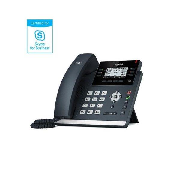 Yealink SIP-T42G Skype