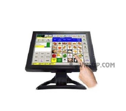"""Màn Hình Cảm Ứng 17 inch, Kích thước màn hình 17"""", Công nghệ cảm ứng resistive touch, Độ phân giải màn hình, 1024 × 768, Tỷ lệ hình ảnh 4:3, Khung sườn thép, chống rung, xoay gập"""