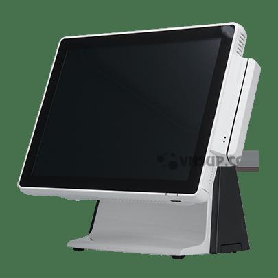 Máy POS NTI-POS là một thế hệ mới trong gia đinh máy POS tính tiền chuyên dụng. Với thiết kế đẹp mắt từ xứ sở Kim Chi - Hàn Quốc, cùng hiệu năng cấu hình tốt. Mẫu máy POS NTI-POS vẫn luôn đang là cơn sốt trong trời gian qua.