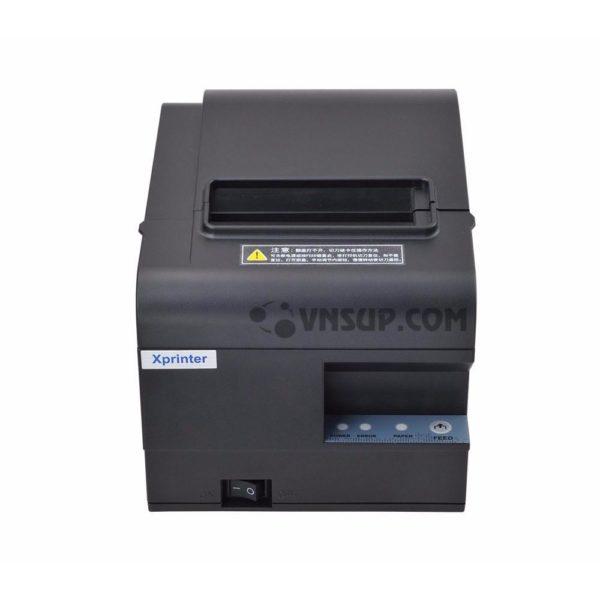 Máy in hóa đơn nhiệt XP-Q200N