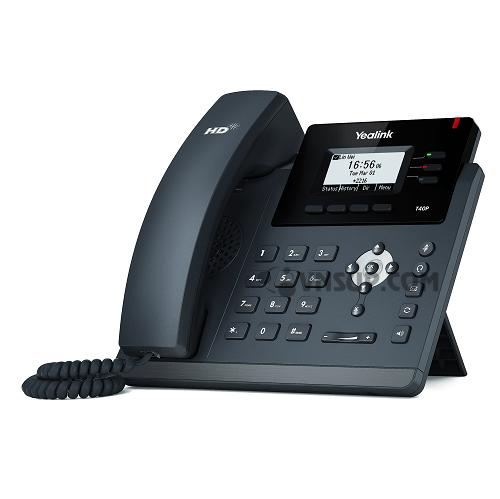 ĐIỆN THOẠI SIP-T40P-Skype