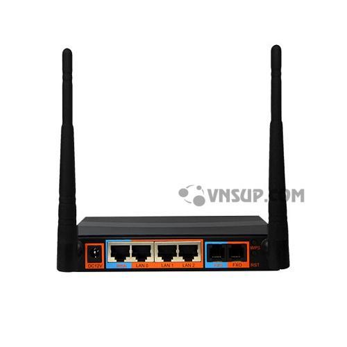 Gateway VoIP Dinstar UC100-1S1O