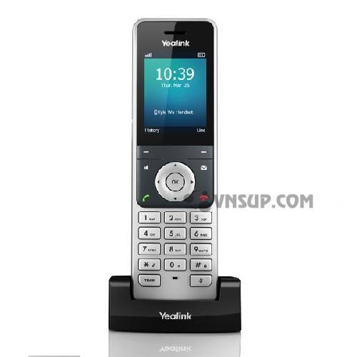 Điện thoại không dây W56H