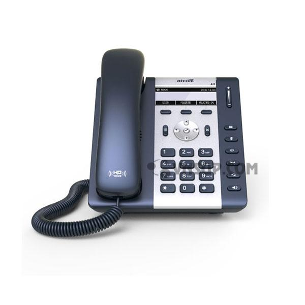 Điện thoại IP WiFi A10W