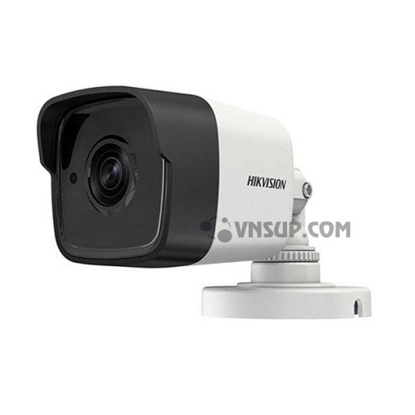 Camera HD-TVI Starlight 2MP trụ hồng ngoại 20m ngoài trời