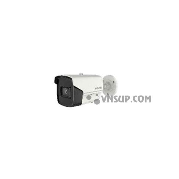 Camera HD-TVI 3MP hình trụ hồng ngoại 40m EXIR. Ngoài trời