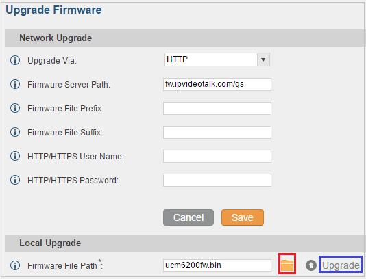 huong-dan-update-firmware-tong-dai-grandstreamUpdate firmware tổng đài IP1