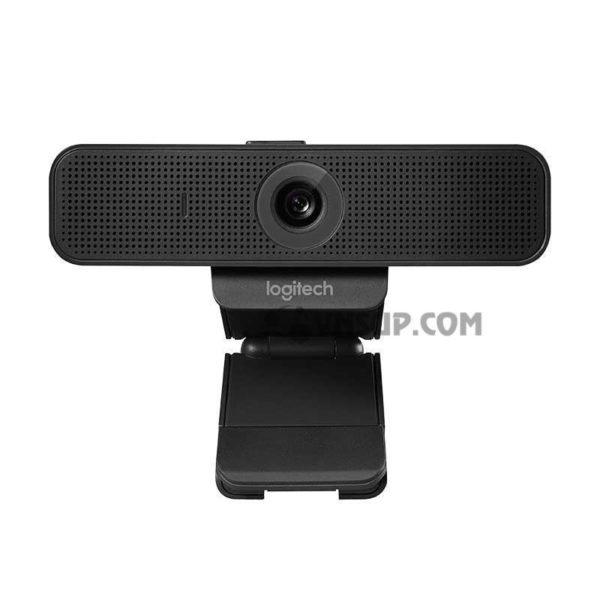 """LOGITECH C925E là thiết bị Webcam - Camera Live Stream chuyên nghiệp, chất lượng cao, thiết kế hoàn hảo với giá thành """"vừa túi tiền"""". Tương thích hoàn hảo với hầu như tất cả phần mềm gọi Video trên máy tính như Skype, BlueJeans, Broadsoft, LifeSize Cloud, Vidyo và Zoom. Đặc biệt Webcam Logitech C925e còn được cấp chứng nhận tương thích với Skype for Business, Cisco Jabber™"""