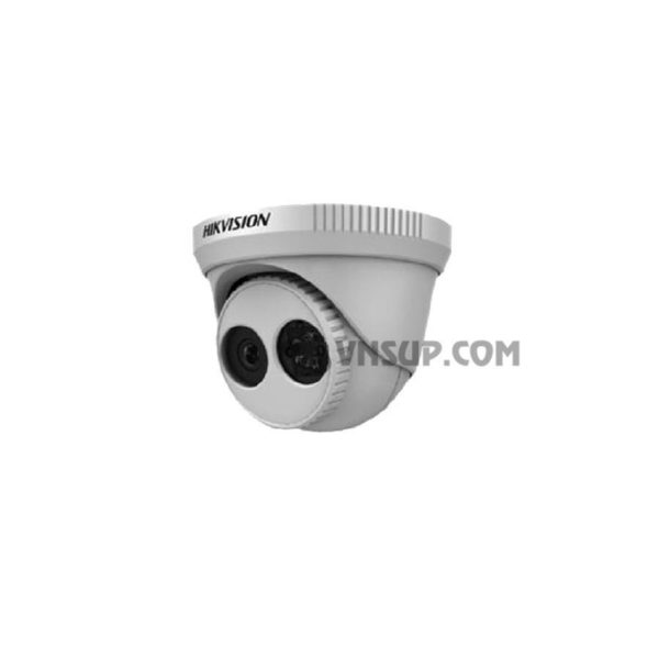 Camera IP Dome hồng ngoại 2MP chuẩn nén H.265+