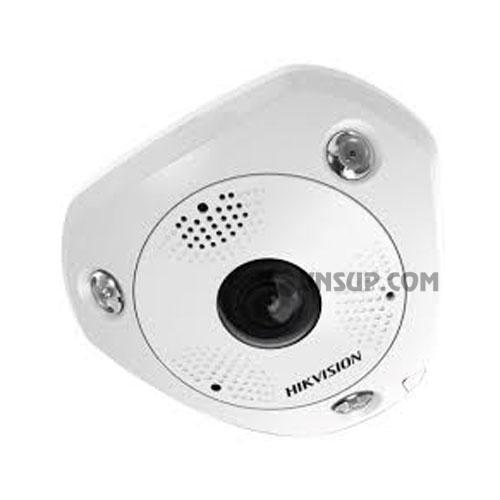 Camera IP 3MP DS-2CD6332FWD-IVS