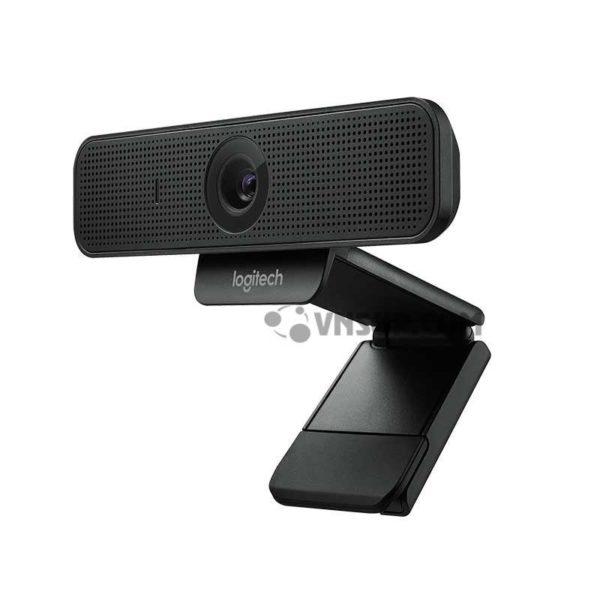 """LOGITECH C925E là thiết bị Webcam - Camera Live Stream chuyên nghiệp Với một thiết tuyệt vời sang trọng, Logitech C925e mang đến cho bạn một trải nghiệm chất lượng cuộc gọi video độ phân giải cao nhưng với giá thành """"vừa túi tiền"""". Webcam Logitech C925e thường dùng để tổ chức các cuộc họp hội nghị Video chất lượng cao với khung hình hỗ trợ 1080p."""