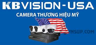 Thương hiệu camera KBvision